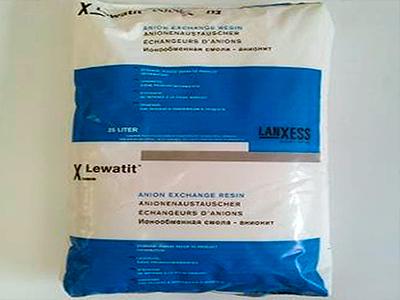 Анионит сильноосновный LEWATIT MonoPlus М 500