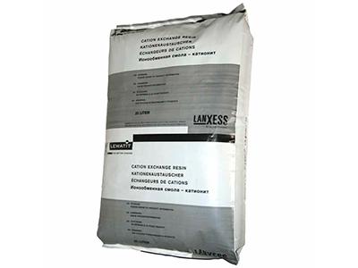 Катионит/ионообменная смола LEWATIT MonoPlus S 100
