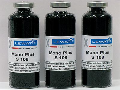 Катионит/ионообменная смола LEWATIT MonoPlus S 108 Н